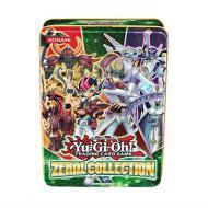 2013 Zexal Collection Tin
