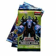 yugioh, prodaja, srbija, beograd, Yu-Gi-Oh! Battle Pack 3 Monster League