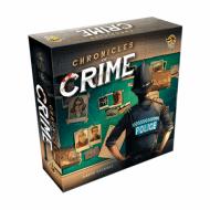 Drustvena igra, Beograd, Prodaja, Srbija, Hronike Zločina (Chronicles of Crime)