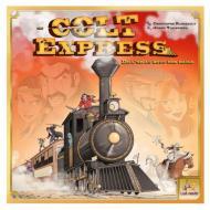 Drustvena igra na srpskom Colt Express