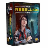 Drustvena igra, Beograd, Prodaja, Srbija, Coup: Rebellion G54