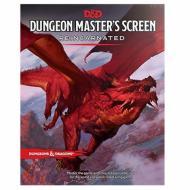 Drustvena igra, Beograd, Prodaja, Srbija, D&D Dungeon Master's Screen - Reincarnated