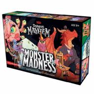 Drustvene igre, Beograd, igre, Tabletop, board game, srbija, prodaja, D&D Dungeon Mayhem - Monster Madness