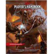 Drustvena igra, Beograd, Prodaja, Srbija, D&D: Player's Handbook