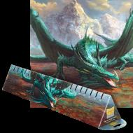 yugioh, prodaja, srbija, beograd, Yu-Gi-Oh! Dragon Shield Playmat - Cor