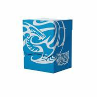 yugioh, prodaja, srbija, beograd, Yu-Gi-Oh! Dragon Shield Deck Shell - Blue Black