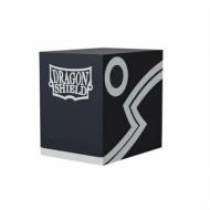 yugioh, prodaja, srbija, beograd, Yu-Gi-Oh! Dragon Shiel Double Shell -  Black Black
