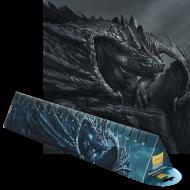 yugioh, prodaja, srbija, beograd, Yu-Gi-Oh! Dragon Shield Playmat - Escotarox