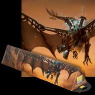 yugioh, prodaja, srbija, beograd, Yu-Gi-Oh! Dragon Shield Playmat - Draco Primus