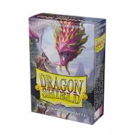 yugioh, prodaja, srbija, beograd, Yu-Gi-Oh! Dragon Shield - Diamond Pink Matte