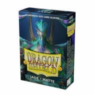 yugioh, prodaja, srbija, beograd, Yu-Gi-Oh! Dragon Shield - Jade Matte