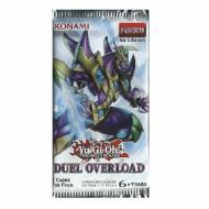 yugioh, prodaja, srbija, beograd, Yu-Gi-Oh! Duel Overload Booster