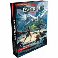 D&D, Beograd, Srbija, Igre, Dungeons & Dragons Essentials Kit