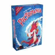 Drustvena igra Pictomania (second edition) - kutija