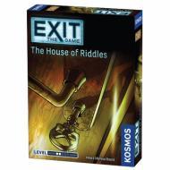Drustvena igra - Exit - The House of Riddles
