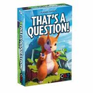 Drustvene igra Thats a Question kutija