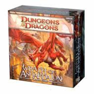 Drustvena igra, Beograd, Prodaja, Srbija, Dungeons & Dragons: Wrath of Ashardalon Board Game