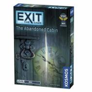 Drustvena igra, Beograd, Prodaja, Srbija, Exit The Game – The Abandoned Cabin