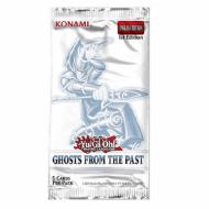 yugioh, prodaja, srbija, beograd, Yu-Gi-Oh! Ghosts From The Past Booster