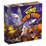 Drustvena igra, Beograd, Prodaja, Srbija, King of New York
