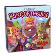 Drustvena igra, Beograd, Prodaja, Srbija, King of the Dice SR (Kralj Kockica)