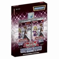 yugioh, prodaja, srbija, beograd, Yu-Gi-Oh! Legendary Duelist Season 2