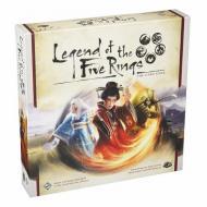 Drustvena igra, Beograd, Prodaja, Srbija, Legend of the Five Rings: The Card Game