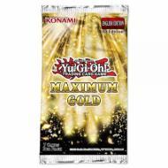 yugioh, prodaja, srbija, beograd, Yu-Gi-Oh! Maximum Gold Booster