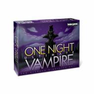 Drustvena igra, Beograd, Prodaja, Srbija, One Night Ultimate Vampire