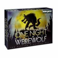 Drustvena igra, Beograd, Prodaja, Srbija,One Night Ultimate Werewolf - Daybreak
