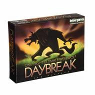 Drustvena igra, Beograd, Prodaja, Srbija, One Night Ultimate Werewolf - Daybreak