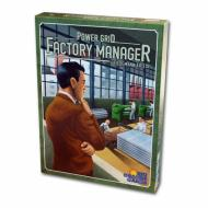 Drustvena igra Power Grid: Factory Manager kutija