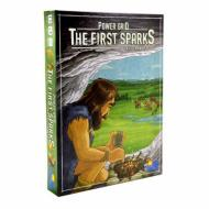 Drustvena igra Power Grid: The First Sparks kutija igre