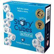 Drustvena igra, Beograd, Prodaja, Srbija, Rory's Story Cubes - Actions