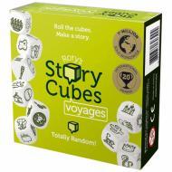 Drustvena igra, Beograd, Prodaja, Srbija, Rory's Story Cubes - Voyages