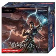 Drustvena igra, Beograd, Prodaja, Srbija, Dungeons & Dragons Temple of Elemental Evil