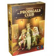Drustvene Igre Srbija,  Drustvene Igre beograd prodaja The Prodigals Club