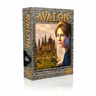 Drustvena igra, Beograd, Prodaja, Srbija, The Resistance: Avalon