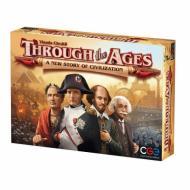 Drustvena igra, Beograd, Prodaja, Srbija, Through the Ages: A New Story of Civilization