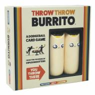 Drustvena igra, Beograd, Prodaja, Srbija, Throw Throw Burrito
