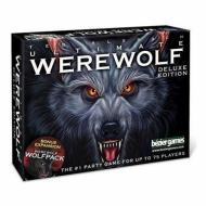 yugioh, prodaja, srbija, beograd, Yu-Gi-Oh! Ultimate Werewolf Deluxe Edition