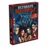 Drustvena igra, Beograd, Prodaja, Srbija, Ultimate Werewolf