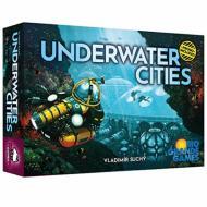 Drustvena igra, Beograd, Prodaja, Srbija  Underwater Cities