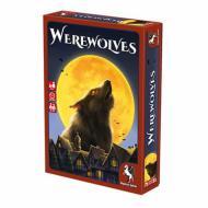 Drustvena igra, Beograd, Prodaja, Srbija, Werewolves - New Edition