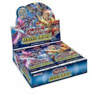 yugioh, prodaja, srbija, beograd, Yu-Gi-Oh! Genesis Impact Booster Box
