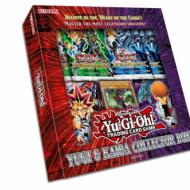 Yu gi oh Srbija, Beograd, Yu-Gi-Oh! Yugi And Kaiba Collectors Box Prodaja