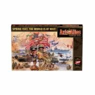 Axis & Allies spring 1941 Anniversary Edition