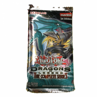 yugioh, prodaja, srbija, beograd, Yu-Gi-Oh! Dragons Of Legend The Complete Series Booster