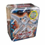 Yu-Gi-Oh! Beograd Evolzar Dolkka Collectible Tin