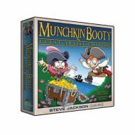 Munchkin, zabavne igre, društvene igre